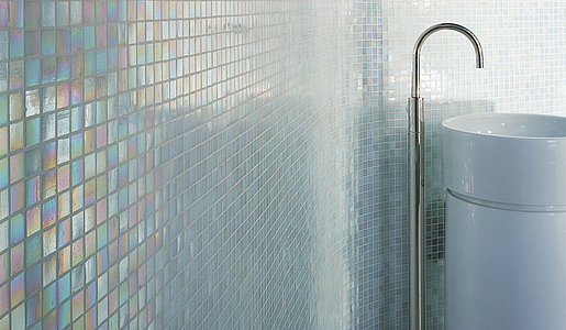 Bagno Con Mosaico Bisazza : Bagno le nostre realizzazioni arredobagno rivestimenti